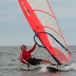 Raceboard MM 2012 - Daniel Blinnikka