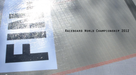 Video and photos from Raceboard WC2012