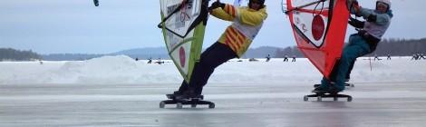 Surf & Kite Superlauantai Imatralla 1.12.2012