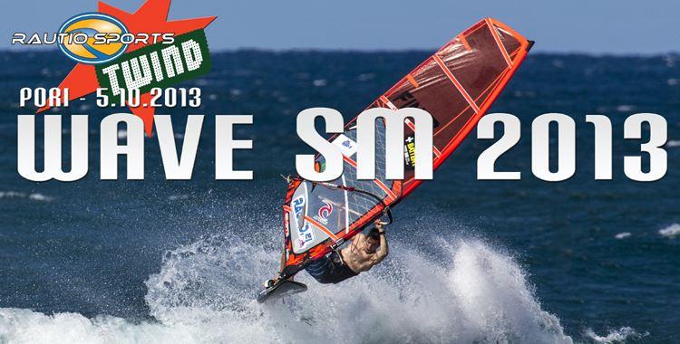 Wave SM 2013 Banner