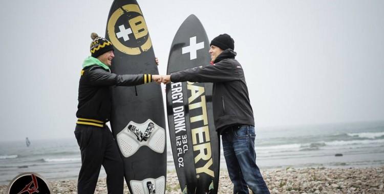 Suomalaiset mitaleille Viron aalloilla – EMV 2013