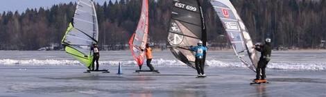 Talvisurf Oittaa – SM Talvipurjehdus kilpailut