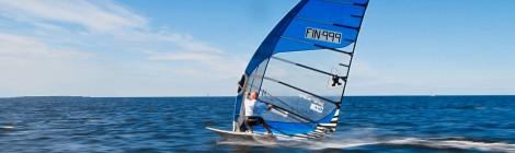 Kilpailukutsu: TWIND Formula Windsurfing ja Slalom SM 2015
