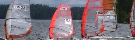 Kilpailukutsu: Lohja Race 1-2.8.2015