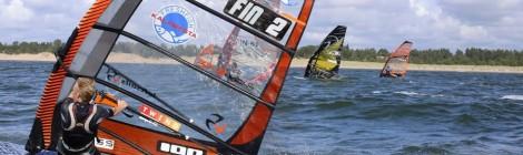 Kilpailukutsu: Hanko Formula ja Slalom Ranking