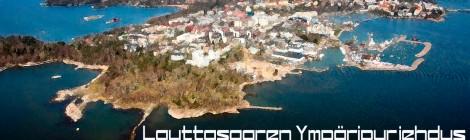 Kilpailukutsu: Lauttasaaren ympäripurjehdus 2015