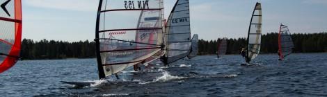 Kilpailukutsu: 34. Puruvesi Race