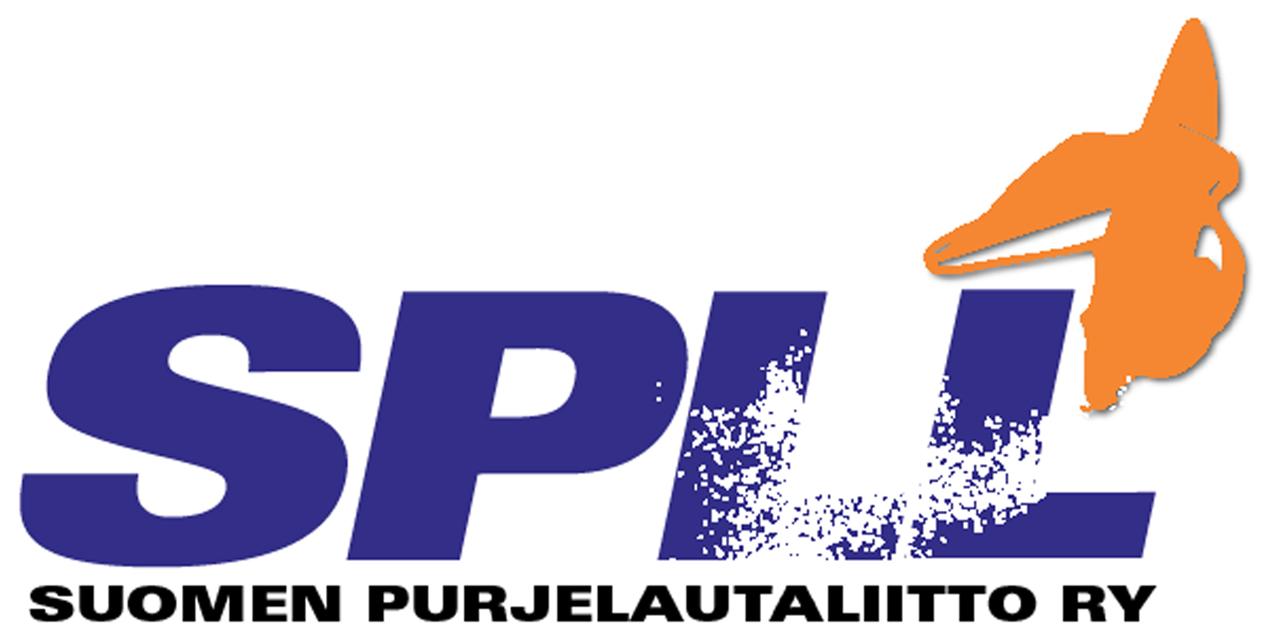 SPLL rajattu logo
