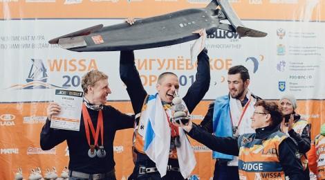 Talvisurffauksen maailmanmestaruus Suomeen!
