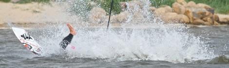 5 vinkkiä turvalliseen kitesurffauskesään