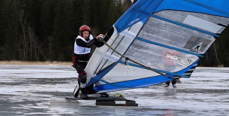 Helmikuun esittelyssä: FIN-24 Esa Harjula