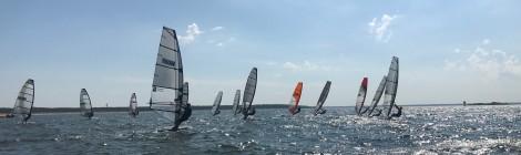 Surfviikon Formula & Raceboard Ranking 2018 päätökseen