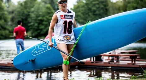 Kilpailuraportti: Rautio Sports SUP Endurance tour Lahti (feat. KiteTirri)