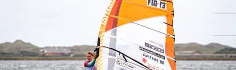 KILPAILURAPORTTI: Marianne Rautelinille MM-pronssia Tanskasta