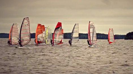 Kilpailukutsu: 37. Puruvesi Race