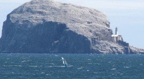 Lauttasaaren Ympäripurjehdus 2019 saa kunnianarvoisan vieraan